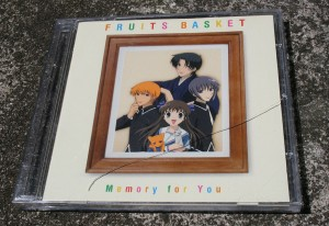 Fruits Basket CD