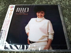 MIO (MIQ) The Perfect Best
