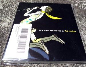 the Indigo: My Fair Melodies 2