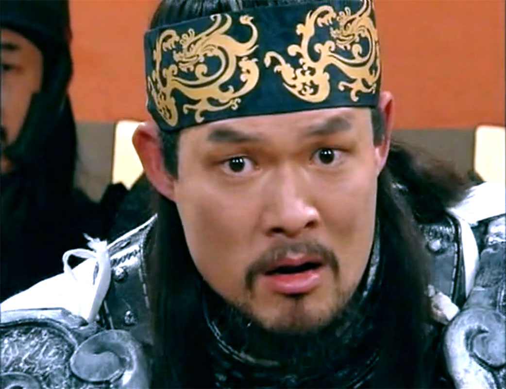 Finished Jumong on Crunchyroll – aniMuze