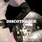 DISCOTHEQUE Title