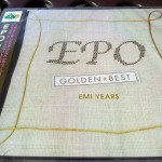 EPO GOLDEN☆BEST