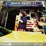 Maki Ohguro: Back Beats #1