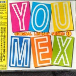 YOUMEX ORIGINAL LIBRARY SERIES VOL.1