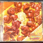Trouble Chocolate Best Album