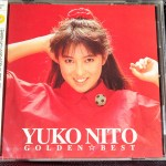 Yuko Nito Golden Best