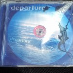 nujabes: samurai champloo music record departure