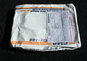 EMS package