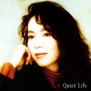 Album artwork: Mariya Takeuchi's Quiet Life