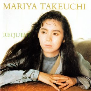 Album artwork for Mariya Takeuchi: Request
