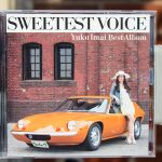 Yuko Imai Best Album: Sweetest Voice